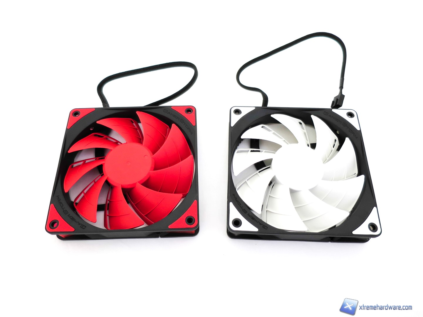 DeepCool Gamer Storm TF120
