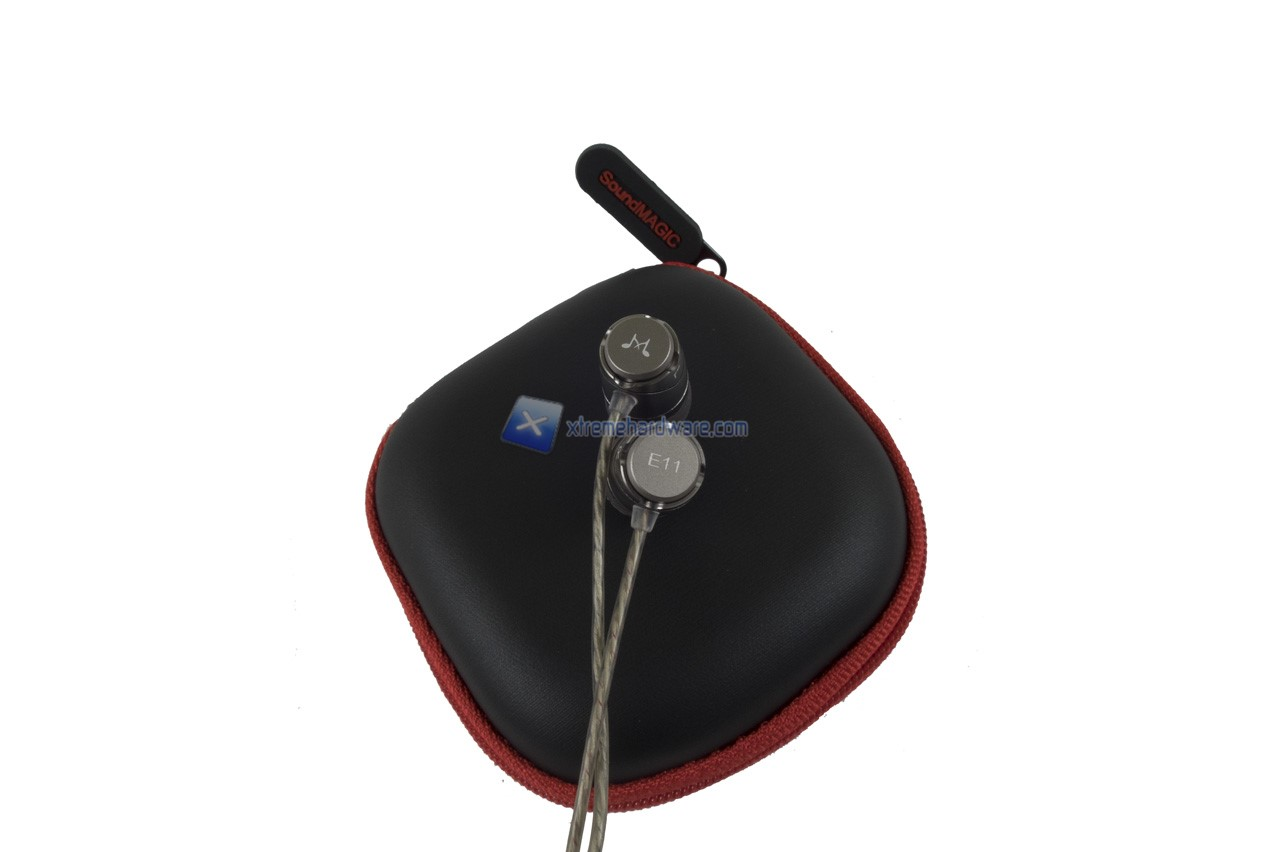 SoundMAGIC E11 14